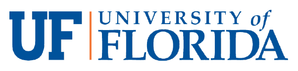 University of Florida logo University logo