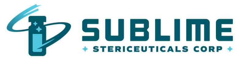 Sublime Stericeuticals logo