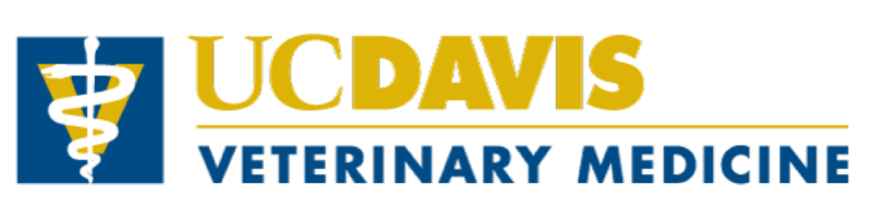 UC Davis Vet Med logo