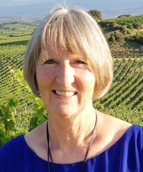 dr Bernadette Dunham
