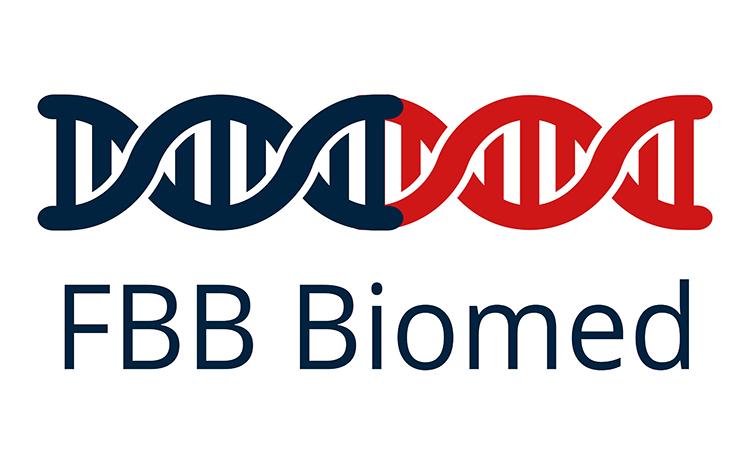 FBB Biomed logo