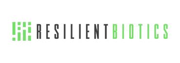 Resilient Biotics logo