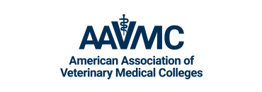 American Association of Veterinary Medical Colleges logo