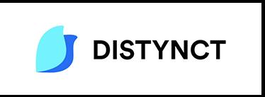 Distynct logo