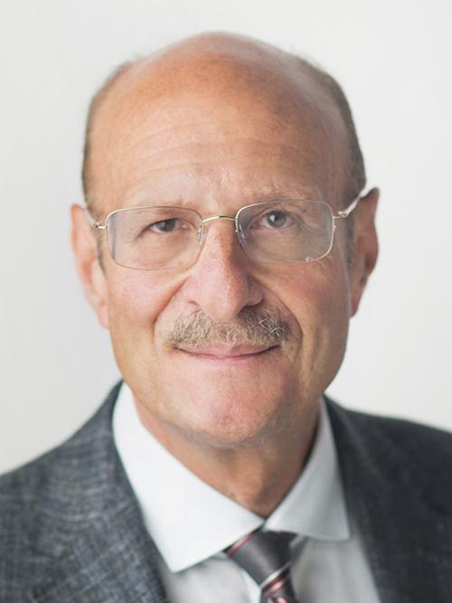Dr. Howard Urnovitz
