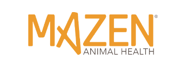 Mazen Animal Health logo