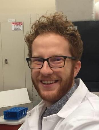 Jared Jochum, PhD Student, Interdepartmental Microbiology, Iowa State University