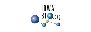 IowaBio logo