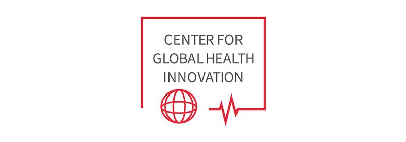 Center for Global Health Innovation logo
