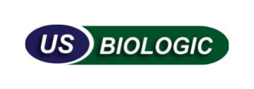 US BIOLOGIC logo